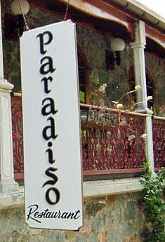 Paradisoo