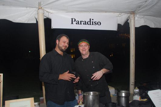 Paradiso-guys