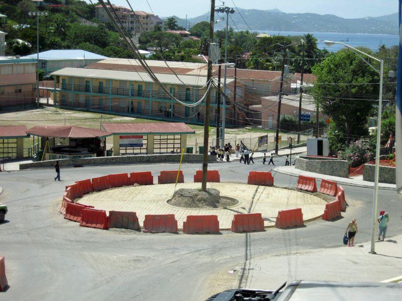 Roundabou