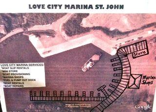 Love City Marina