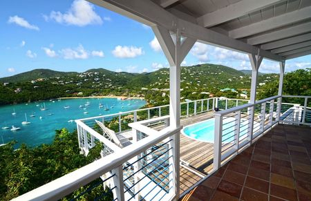 Live the dream: How to move to St. John - US Virgin Islands News