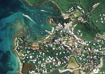 Five Maps Of St John Us Virgin Islands News - Map-of-st-john-us-virgin-islands