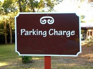 Caneelparking