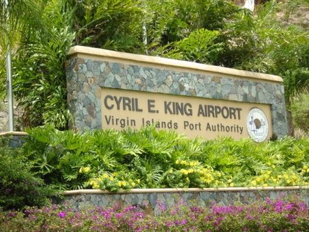 Cyrilkingairport