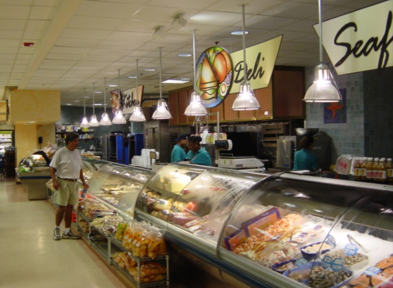 Specialty food stores montreal